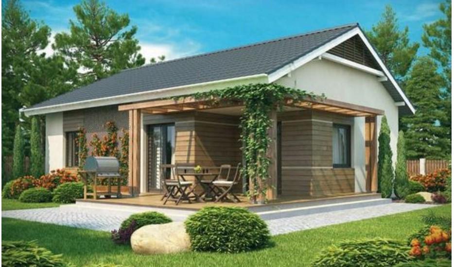 Presupuesto de construcci n de una casa nueva de 1 piso de - Construccion de una casa ...