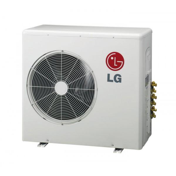 Splits De Aire Acondicionado En Tu Salón: LG Aire Acondicionado Mini-Split 24.000 BTU SJ242CD