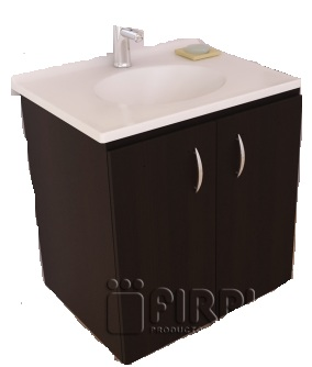Kit mueble para ba o lavamanos for Muebles para lavamanos