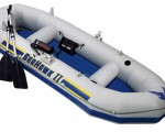 Bote inflable para 3 personas1