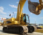 Excavadora caterpillar 330CL Año 2006 Serial DKY044891