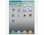 APPLE iPad 2  Wi-Fi 16GB Blanco1