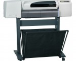 HP plotter designjet 5101